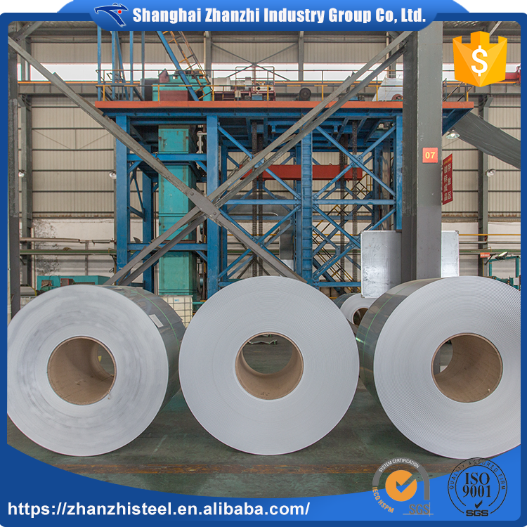 Manufacture High Quality Galvalume Steel Coils Hdg