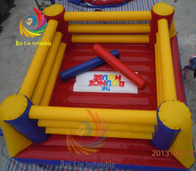 kids inflatable boxing ring, cheap inflatable boxing rings price, inflatable boxing games