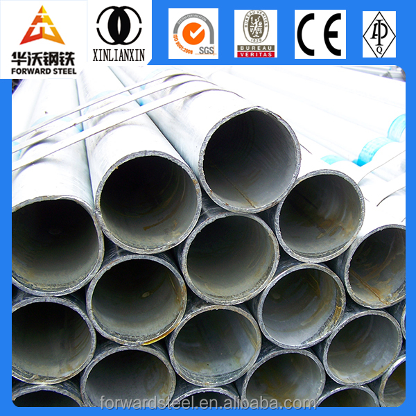 50mm diameter gi pipe price