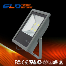 CE ROHS waterproof IP65 Epistar Brigelux High Power high lumen 50w 80w 100w 200W Led Floodlight