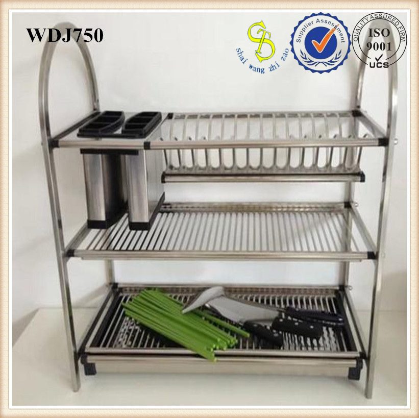 stainless steel kitchen dish rack for drying water ( guangzhou factory ) & Stainless Steel Plate Rack Wall Mounted - Athlone Literary Festival
