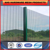 factory price 358 high security prison fence