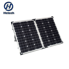 Best selling product solar panel folding solar panel 100w