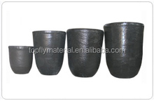 High density graphite crucible with best price