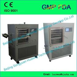 Factory price industrial dehydrator/freeze dryer
