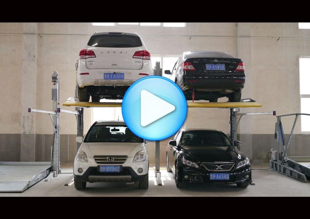 hydraulic car parking system pdf