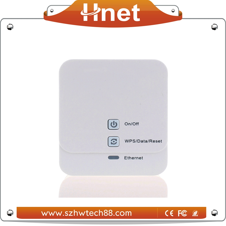 High Quality Network 200 Homeplug Powerline Wifi Adapter For IP Camera