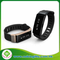 The ce rohs smart watch veryfit smart wristband with good quality and fashion style