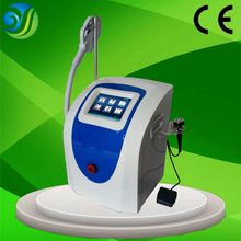 Salon use professional top sell portable ipl/rf hair removal machine