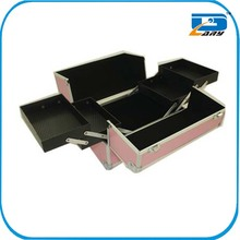 professional beauty box makeup vanity case