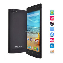 5inch Super slim mobile phone Android 4.4 Octa core MLais M9 Octa core with good price