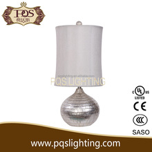 European decorative ball pattern Table Lamp for home or hotel