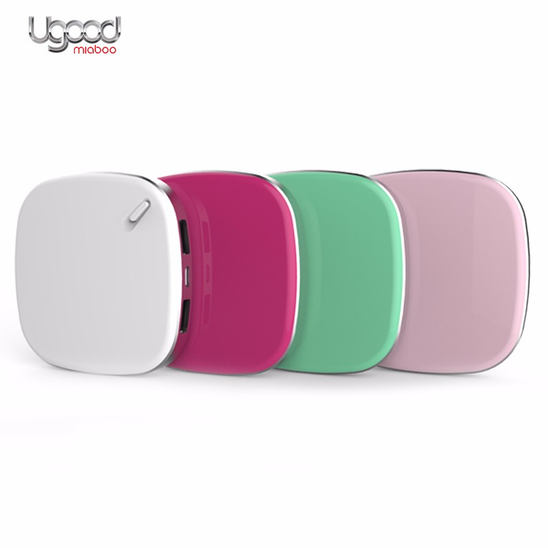 Suppliers Shenzhen Mobile Power Bank 5200mah For Free Samples Camping