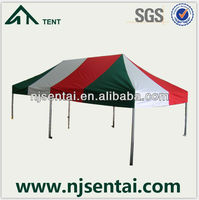 High Quality Waterproof Professional carport garage aluminium/camping inflatable tents/automatic pole tent Manufactuer
