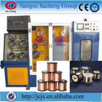 Intermediate copper wire drawing machine- power cable making equipment