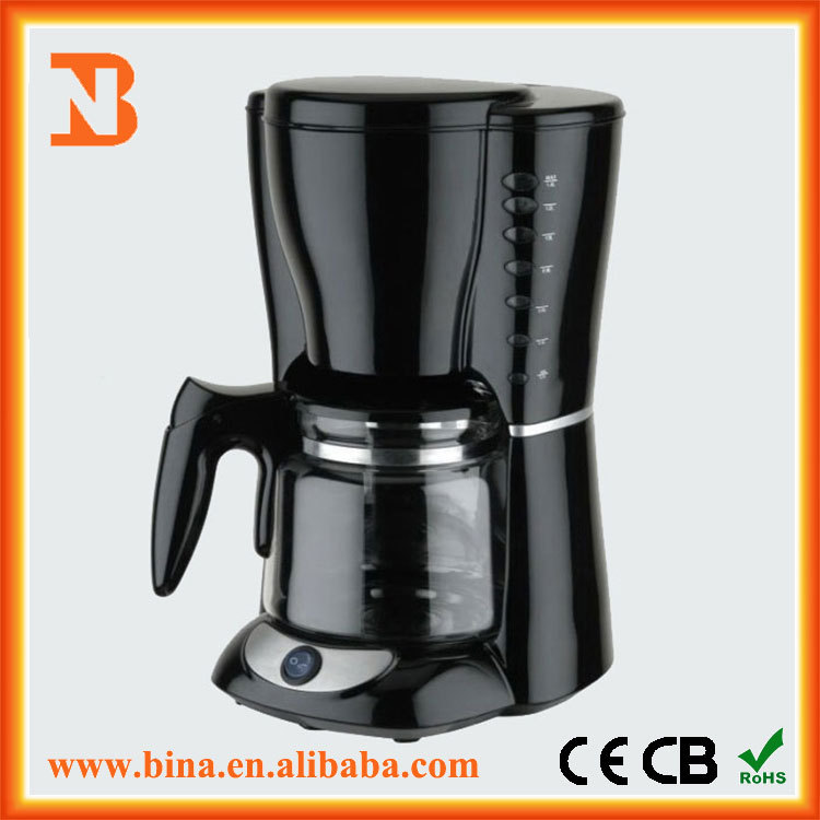 made in china coffee machine to make coffee