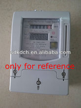 Keda Digital Electric Prepaid Energy Meter
