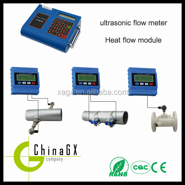 Cheap Battery Operated Ultrasonic Flow Meter For Garden Hose Buy Flow Meter For Garden Hose