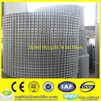 welded wire mesh for rabbit cage