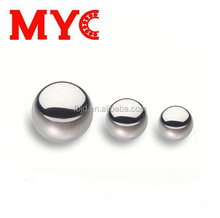 "High quality 1/4"" inch carbon steel balls for bicycle"