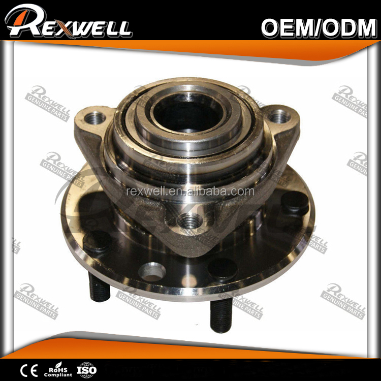 Automotive Wheel Hub Bearing For CHEVROLET Corvette 513020 7466924