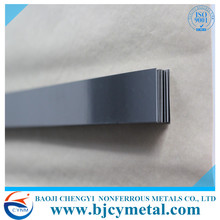High purity molybdenum sheets for guide cylinder with reasonble price