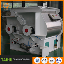 China supplier low power consumption feed mixer Newly