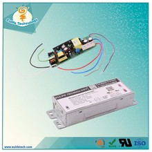 Hot selling constant voltage 1-10v dimming led driv dimming driver 1-10v touch panel led 0-10v dimmable driver