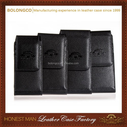 Creative&user-friendly Design OEM Highest Level Cell Phone Wallet With Strap