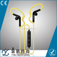 High-quality D-910 cheap wireless sport earbuds earphone bluetooth headset for mobile phone with mic