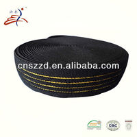 35mm cotton elastic band