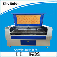 Best selling products King Rabbit 100W Weiqi chessboard laser cutting machine