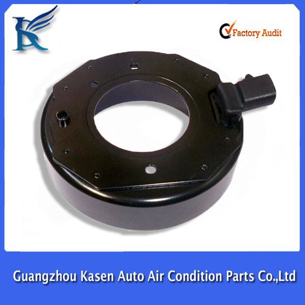 China supplier a/c compressor clutch coil bus/trucks ac electromagnetic coil