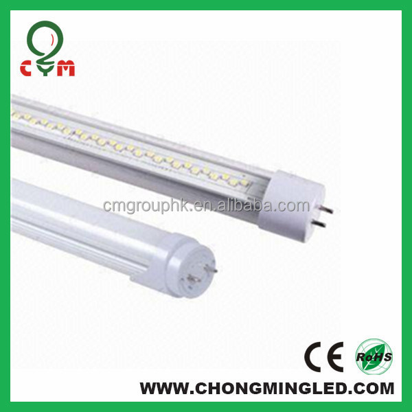 LED TUBES T8 240cm 36w 3600lm or 3800lm Ra>80