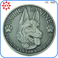 Best Selling Usa Coins Challenge Coin