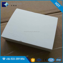 Zirconia Toughened Alumina (ZTA)Ceramic Lining Tiles for cyclone, ceramic factory directly manufacture