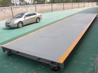 High Quality 60T electronic truck scale/weighbridge