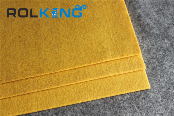 2013 hot polyester nonwoven padded fabric