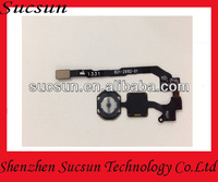Hot sale for iphone 5s home menu keyboard touch id sensor flex cable repair parts