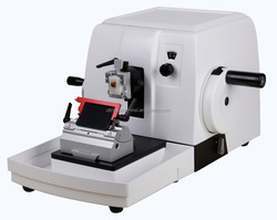 Best selling laboratory use rotary microtome/ medical equipments (MSLK221F)
