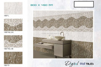 300x450 kitchen bathroom wall tiles new designs