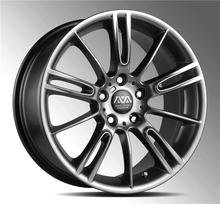 Top manufacturer cosmic alloy wheel mercedes dropship