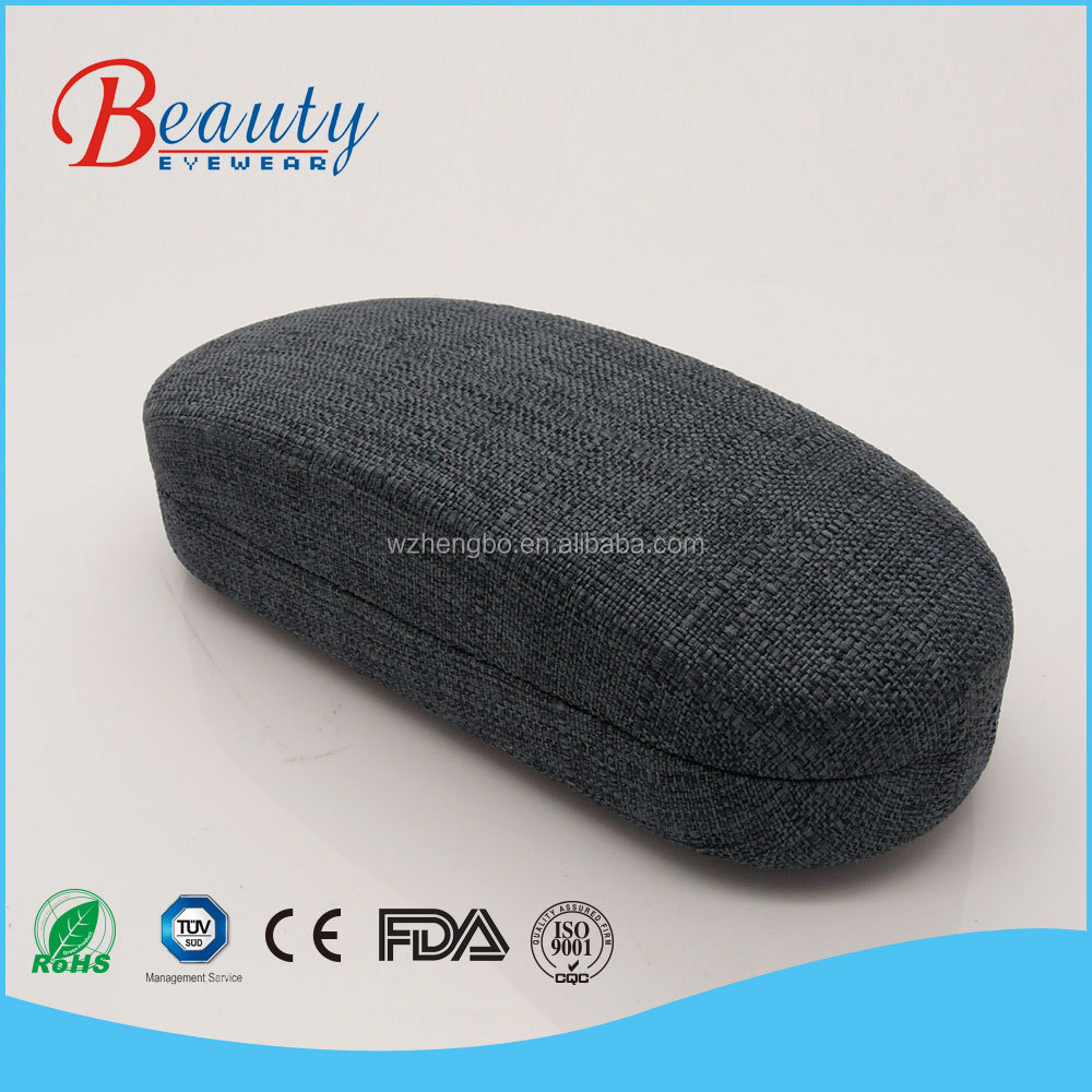 China Manufacturer handmade folding anime glasses case