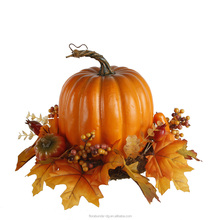 Wholesale imitation pumpkin from Flora Bunda
