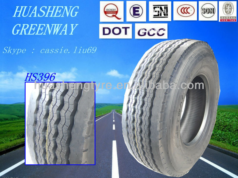 wholesale semi truck tires 22.5 tires for trucks 385/65r22.5