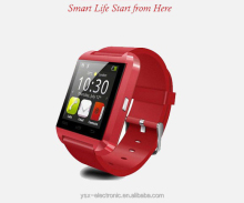 U8 smart Watch Phone, bluetooth smart watch ,Cheapest android Smart Watch Phone bluetooth 3.0