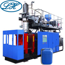 5 gallon plastic drum extrusion blow molding machine for best price