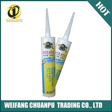 JBS-6000 acidic silicone sealant for insulating glass with competitive price