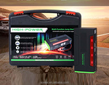 Auto Emergency Tool Jump Starter High Power Bank SR-30A
