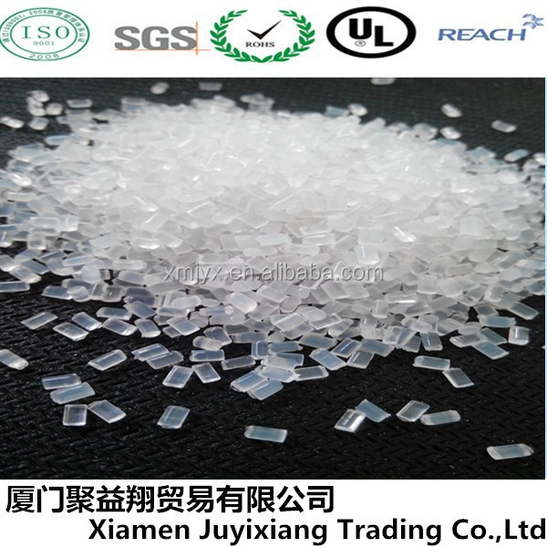 PA6/PA66 Virgin/Recycle/Regrind/Raw/Modified Plastics Granules/Pellet For Making Electrical Terminal USA